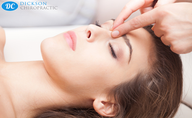 Headaches - Treatment at Dickson Chiropractic