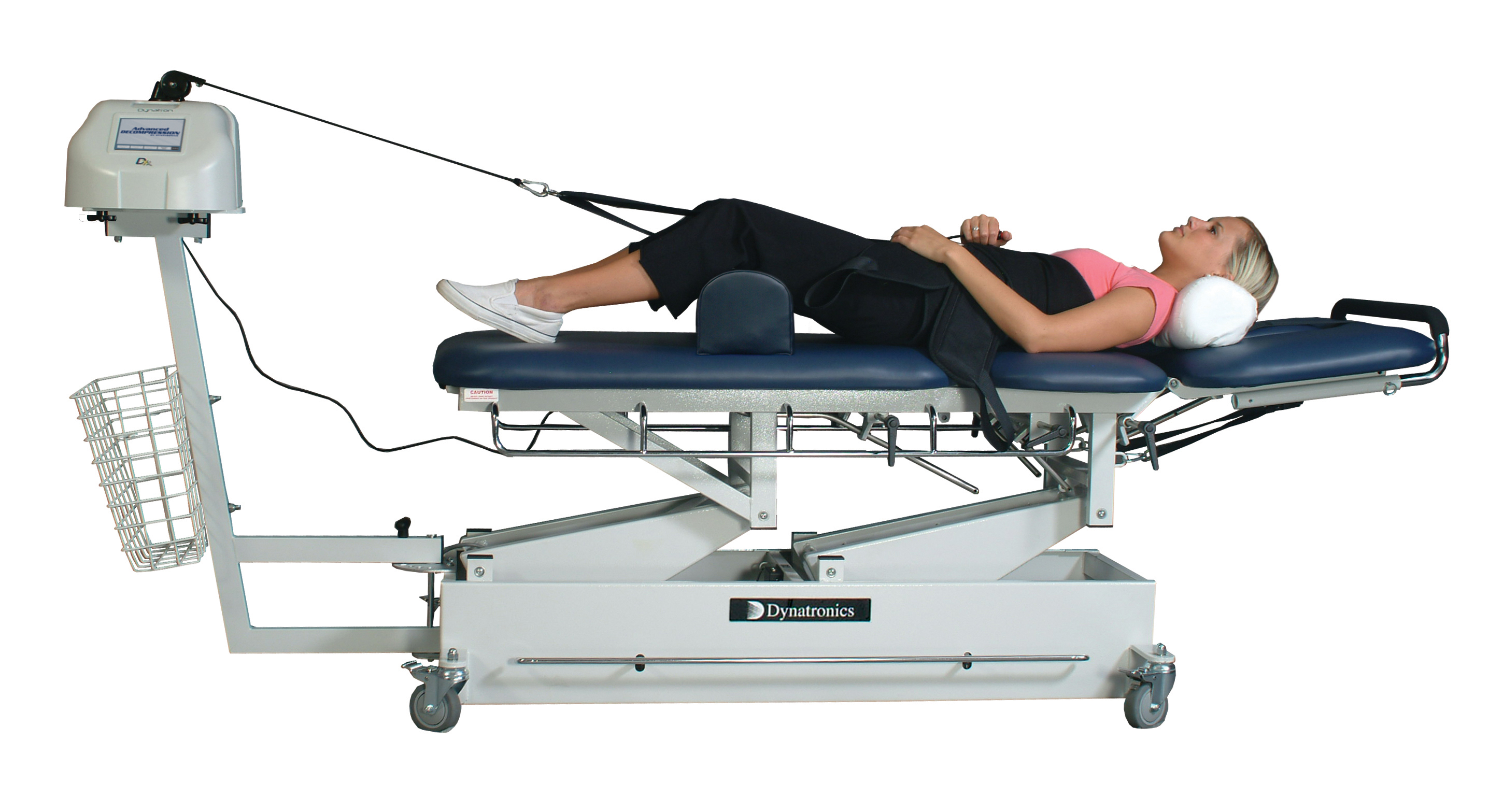 Non Surgical Spinal Decompression Therapy In Dickson By