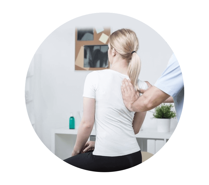 chiropractic therapy | chiropractic care in dickson