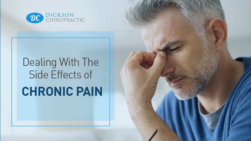 Chronic pain Side Effects