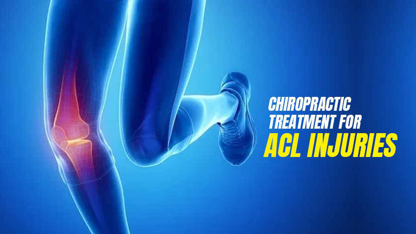 ACL Injuries | Knee Pain | Chiropractic